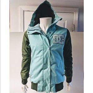 DC Snowboard jacket